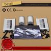 6000K 55W H1 Hid Kits Super Slim Free Replacement