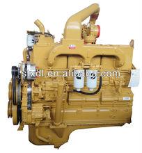 Motore cummins, nt855c280, shantui sd22 motore, komatsu d85/d80 motore