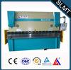 WF67K Hydraulic CNC Press Brake (63T-800T) , plate hydraulic press brake , metal sheet bending machine