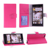 FOR LENOVO K900 CASE,HANDMADE PU LEATHER PHONE CASES
