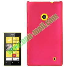 Plastic Phone Case Made in China for Nokia Lumia 520 521