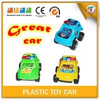 Promotional Mini Pull Back Cheap Plastic Model Cars Toys for Kids