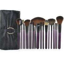 Personalized China Makeup Brush Set Air Brush Makeup Kit 20 piece Wholesale