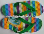 Hor selling fashion nordika slippers
