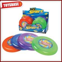 Kids sport plastic frisbee disc