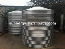 SUS304 Pressed Steel Water Tank