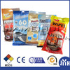 non woven wipe/spunlace nonwoven wet wipe/nonwoven cellulose polyester wipes