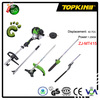 4 in 1 brush cutter petrol gardening tools