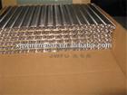 XQ galvanized steel wire C clip/nails