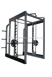 Fitness equipment/3-D Max Smith machines KK08