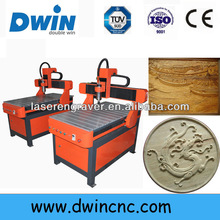 mdf board 3d carving cnc router machinery DW6090