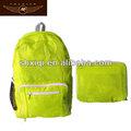 Tissu 2014 cosmétiques sac de voyage valises et sac d'école pour les étudiants
