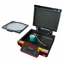 dye sublimation heat press machine combo
