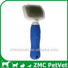 Pet Rake Slicker Brush (XS)