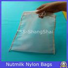 Nylon NUT MILK food filter mesh fruit Sprout bag-nut milk filter mesh bags