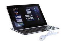 aluminum keyboard for samsung N8000