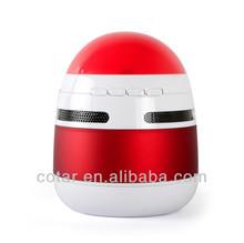 A12 New unique Bluetooth Mini Portable Wireless Handsfree Speaker for iPhone Samsung