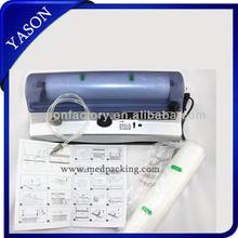 Portable Mini Food Vacuum Sealer ,New Household Vacuum Sealer,fruit packing machine