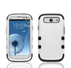 Game case for samsung galaxy s3 i9300,Mobile phone case for Samsung galaxy s3 i9300,2 in 1 combo case