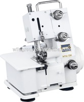 color overlock coat sewing machine FN2-7D