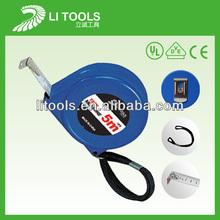Rack unit tape measure