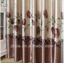 z home textile jacquard curtain fabric free sample