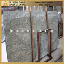 Polished Iran Green marble