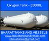 Oxygen Tank - 35000L