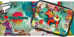 """Hong Kong design brand DOOZYMOOD 3D graphic laptop notebook sleeve case 13"""" 14"""" 15"""""""