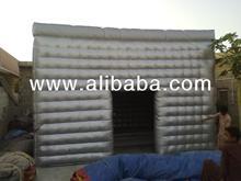 trade show tents