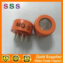 Alcohol gas sensing detection alarm sensor for alcohol detector mode MQ3 MQ-3