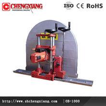 OUBAO OB-1000 420mm cutting depth concrete floor saws
