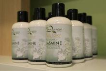 HommLamoon Jasmine Body Lotion / body nature lotion