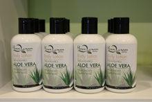 HommLamoon Aloe Vera Body Lotion / body nature lotion