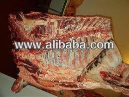 Beef Offals (Frozen Halal Meat)