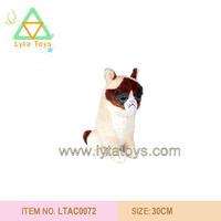 Plush Toys Cat Soft EN71 Tested