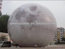 Huge ! 49 feet Inflatable earth ( A-26)