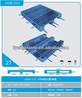 steel reinforced plastic pallet,plastic pallet with wheels,racking plastic pallet