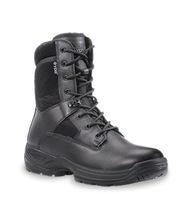 YDS MILITARY BOOT ATTP 1098 HARRIER BLACK BOOT