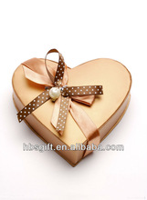 heart shape jewery boxes free shipping