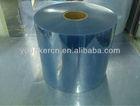 rigid plastic pvc virgin blue films