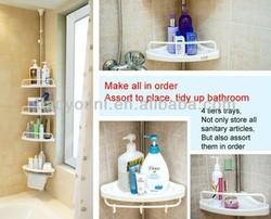BAOYOUNI bath DIY rack bath DIY shelves bath DIY manufacturer DQ-601D