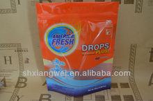 washing powder packaging bag