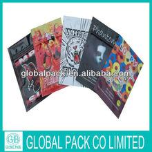 Mr.Sin&Flrmingo&White tiger&Phantom&Loopy Potpourri Packaging Bag/spice ziplock bag/Stocked herbal incense bag for wholesale