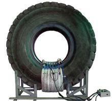 Tire Vulcanization Monaflex System