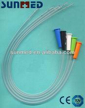 Disposable nelaton catheter