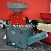 mini rice mill HW60A