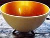 Arabian Golad Metallic Bowl Up-Right