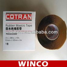 COTRAN KC80waterproof sealing rubber mastic tape