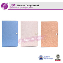 Two Fold Leather cover for ipad 5